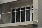 Abba RiverStainless steel balustrades 1