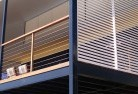Abba RiverTimber balustrades 2